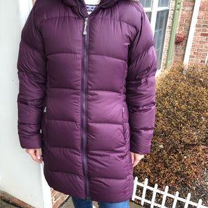 Mountain Hardwear Down Puffer Jacket